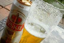 beer, drinks, and weekend fun