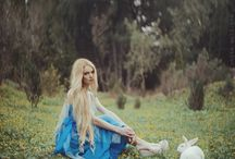 Photography Concepts: Alice in Wonderland
