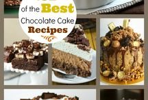 CAKE / Everyone loves cake. Chocolate cake, glitter cake, surprise cakes, cupcakes. Get all the best cake inspiration here!