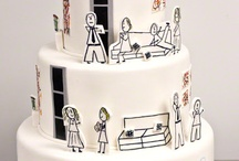 Family and home cakes