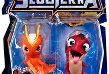 Slugtara / It's about slugtara   / by Andrew Hewitt