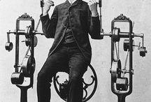 Gymnastik 1903