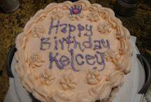 Princess Themed Cakes