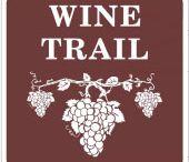 wineries and wine things / by Glenda Brown