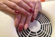 Simo nails / Nails art