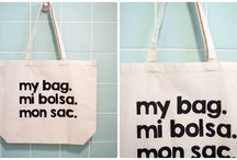 Tote Bags Designed by Customers