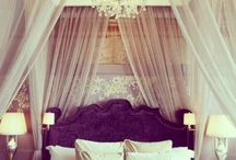 Master Bedroom / by Jackie Dueñas