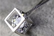 Fashion Jewellery by Addic ! / Breathtaking fashion - Women's Pendants, Earrings, Neckpieces, Bracelets, Rings & more! ALL available @ www.AddicShop.com at Unbelievable Prices!