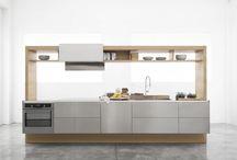 Kitchen/Space
