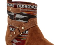 Boots  and shoes  / by Ayurveda Green