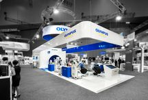 Expocentric Medical Exhibition Stands