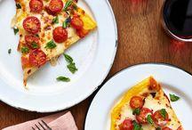 gluten free savory