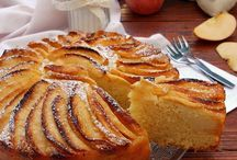 Torta di mele - Apple pie - recipes