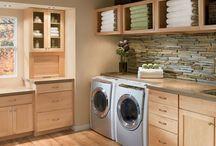 Future Home: Laundry Room