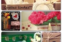 Cositas Lindas!!  / by Linda Lara