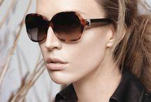 Ferragamo sunglasses. ( Okulary przeciwsłoneczne Ferragamo )