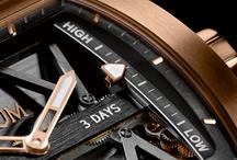 Fine Timepieces De Boulle