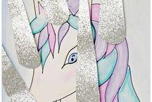 {unicorn party}