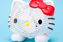 Hello Kitty Kuteness!