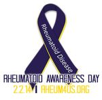 Rheumatoid Arthritis Awareness & Resources