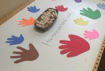 Teach Preschool Awesomeness / Preschool