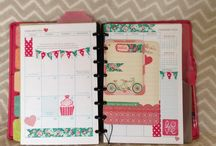 Planner Love / by Meghan O'Neal