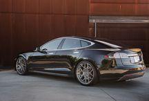 Tesla Dreams