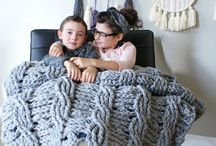Crochet: Home & Novelty / by Vickie Howell