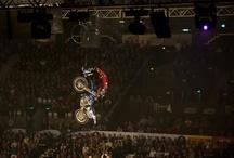 Extreme Sports / by Rusi Kolev
