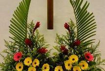 arreglos iglesia