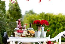 Derby Delight / Ideas for the perfect Derby Party