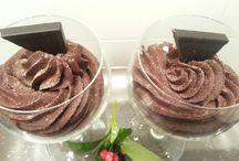 Sweets & desserts / zoetigheden