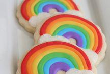 Unicornio galletas