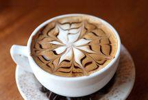 coffee n chocolate!!