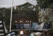 Plants | Garden / Plants, garden, patio, sun trap, courtyard, indoor plants, clean air, eco friendly, recycle, cactus, cacti, succulents, potted plants, plant arrangement, planting tips, green home, planters, hanging basket