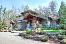 Redmond WA Homes for Sale