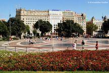 Que faire en Espagne ? / Ici vous trouverez des informations sur les diverses ville espagnoles à visiter !
