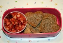 """Nanny - Snack Ideas / Ideas for the inevitable """"I'm hungry!"""""""