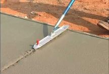Concrete Tool Videos / ConcreteNetwork.com's most popular concrete tool videos.  See how different concrete tools are used and see demonstrations.   For more on concrete tools, visit http://www.concretenetwork.com/concrete/concrete_tools/.