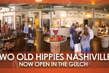 Nashville's Neighborhoods / by Visit Music City