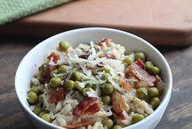 GF side dish / by Diane LaRock