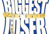 The Biggest Loser / by Sharlene Dutsch