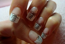Nails and Beauty / Inspiration on how to decorate my nails. Some other beauty trix is hiding here to.