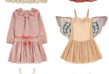 Одежда для маленьких девочек