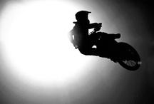 Motocross & Enduro.
