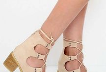 Shoesies.. / Add These Must Have Shoes To Your Collection Before It's Too Late...