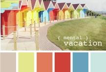 Craft- Color Inspiration