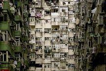 Lugares mais assustadores do mundo
