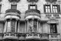 Architecture&design / by Arely De León Ortegaa