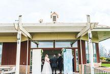 Victoria Wedding Venues